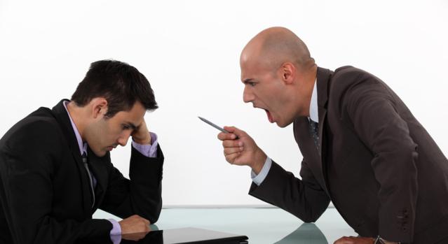 職場にいる嫌な上司の特徴と上手い付き合い方【我慢は大敵】 - キャリアの抜け道